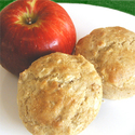 Apple Cinnamon Muffins (Gluten-Free)