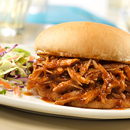 Foster S Supermarket Slow Cooked Pulled Pork Sandwiches