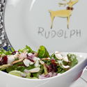 Reindeer Crunch Salad