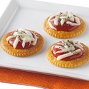 RITZ® Pizza Snacks